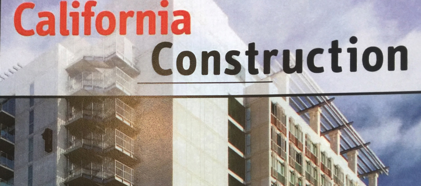 MWA Ranks Top Design Firms Cal Const