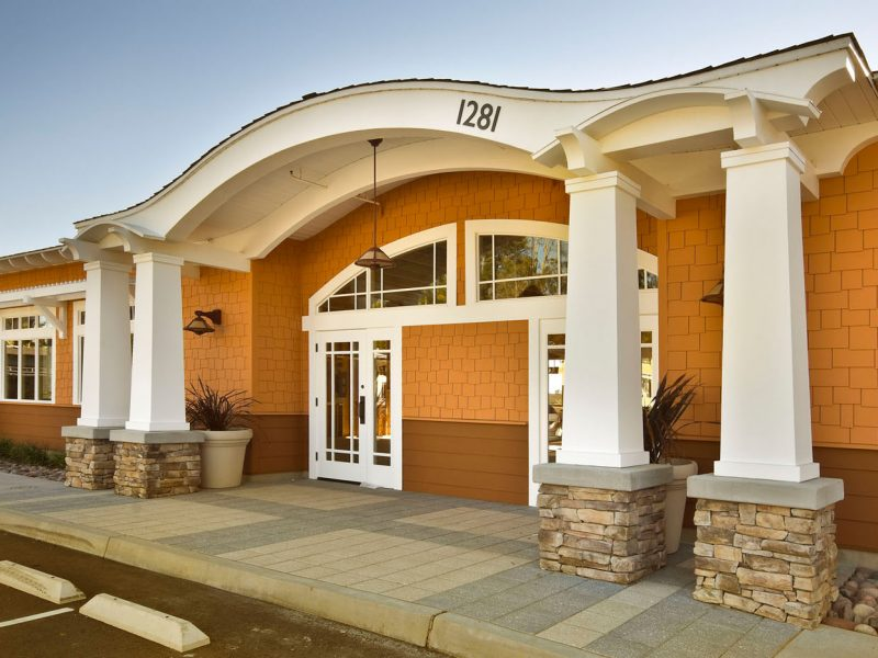 Carlsbad Medical Village – Medical Office Buildings 1