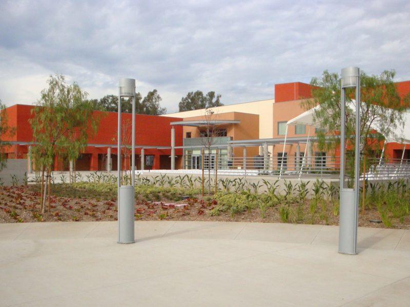 Edgemoor Hospital - Mascari Warner Architects