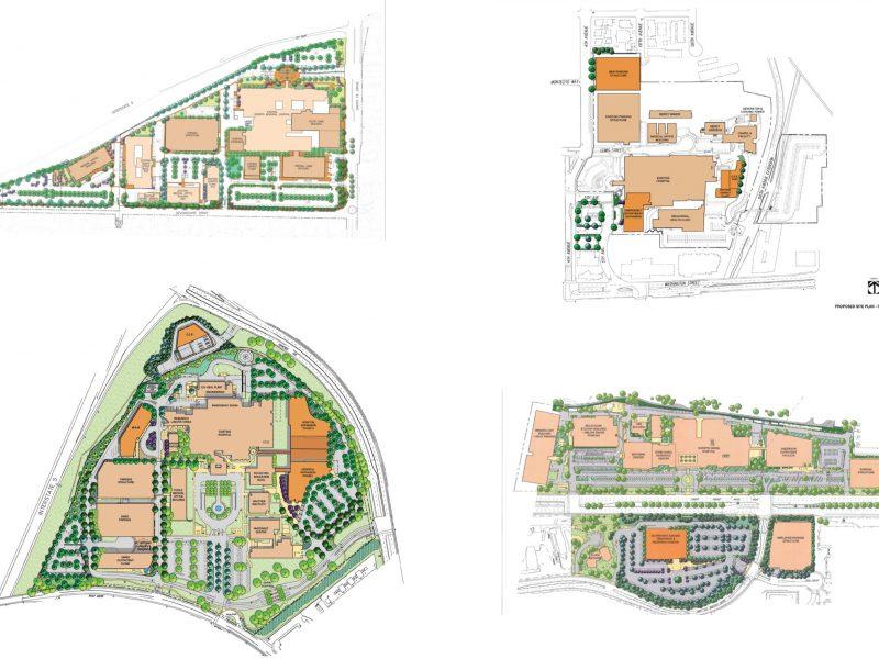 Scripps Master Plan Updates - Mascari Warner Architects