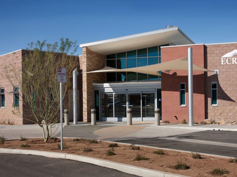 El Centro Outpatient Clinic
