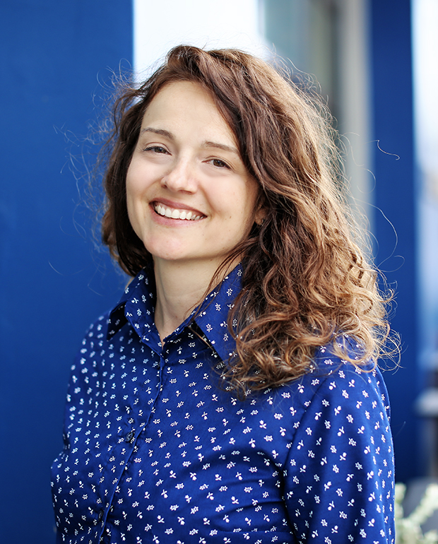 Milanka Lehman, RA, NCARB