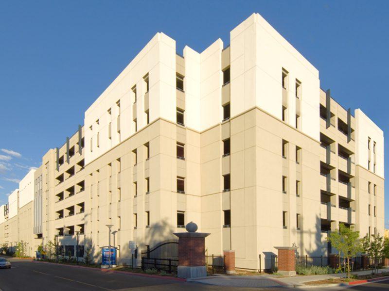 Saint Mary's West Campus 2