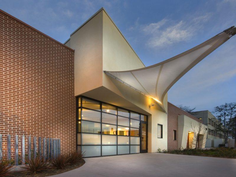 Scripps Memorial Hospital - Outpatient Imaging Pavilion 3-1