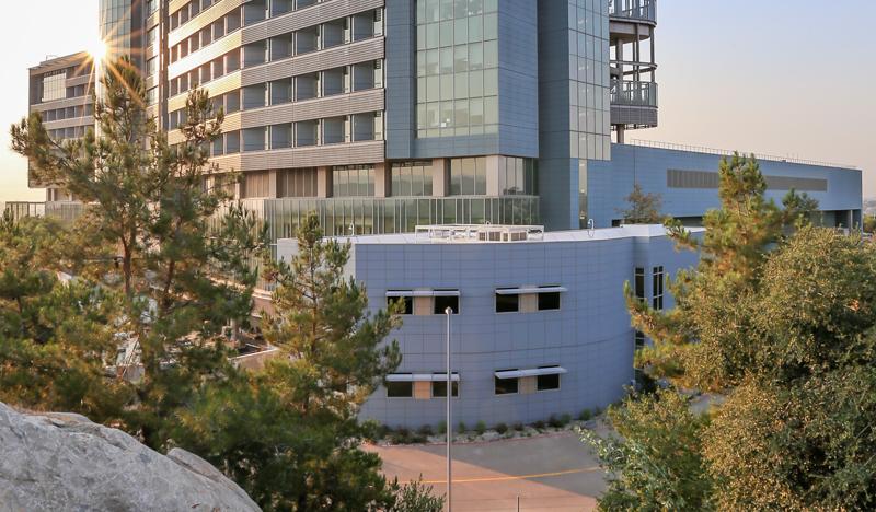 Palomar Health Crisis Stabilization Unit